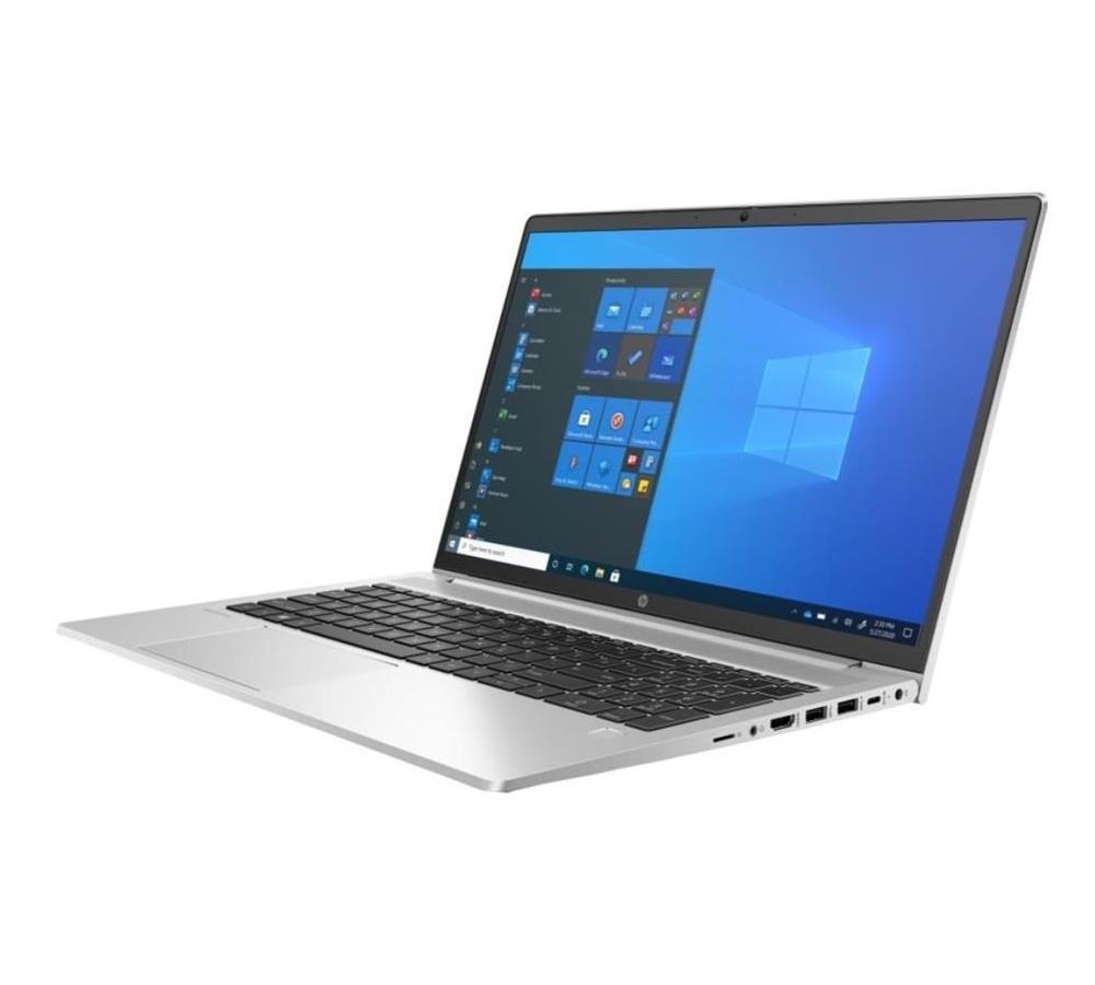 HP PROBOOK 450 G8 15.6 FHD I3/8GB/512GB SILVER 3R 3A5H6EA