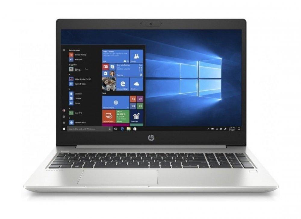 HP PROBOOK 455 G7 R7/16GB/512GB W10PRO SILVER 12X21EA