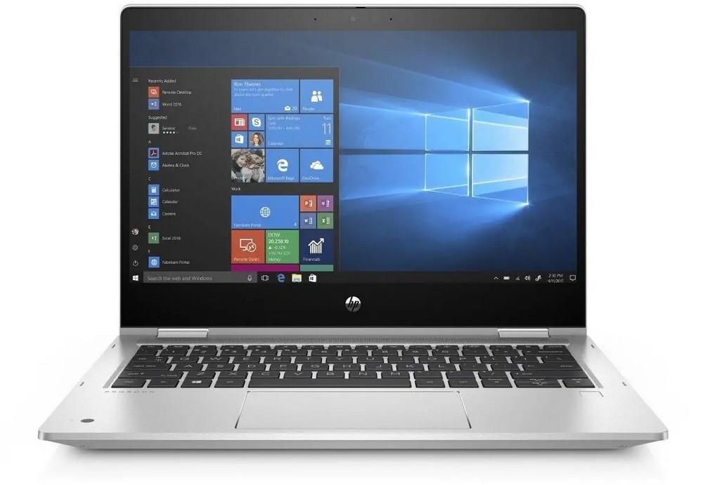 HP PROBOOK X360 435 G7 13,3 FHD TOUCH R3/8GB/256GB W10PRO 175X4EA