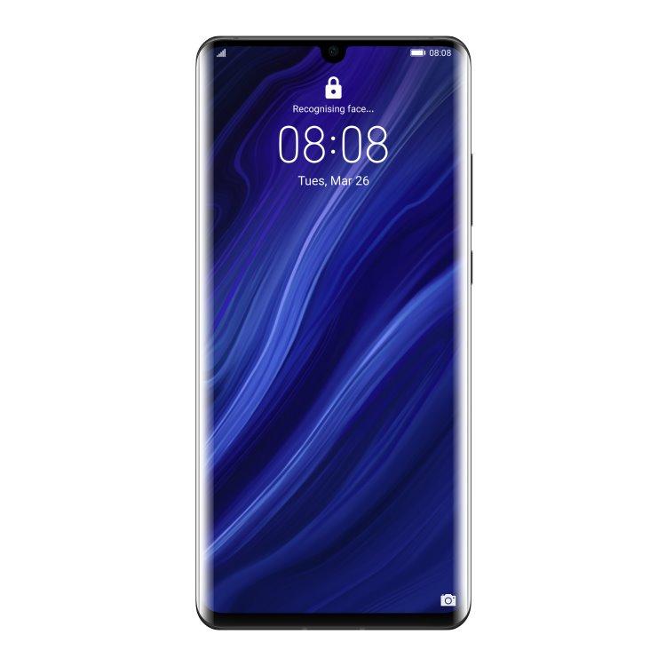 HUAWEI P30 PRO 6.47 8GB/256GB DUAL SIM BLACK