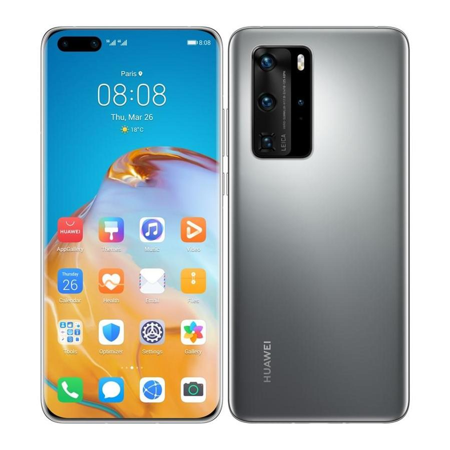 HUAWEI P40 PRO 6.58 8GB/256GB DUAL SIM 51095CAL SEDY