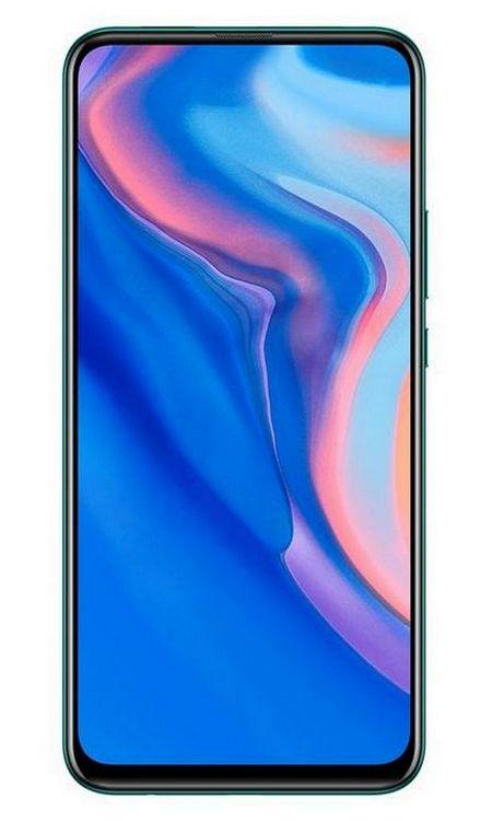 HUAWEI P SMART Z 2019 6.59 4/64GB DUAL SIM EMERALD GREEN