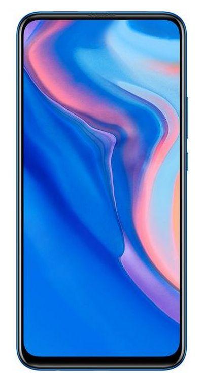 HUAWEI P SMART Z 2019 6.59 4/64GB DUAL SIM SAPPHIRE BLUE