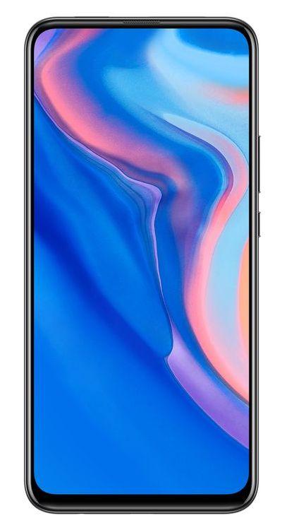 HUAWEI P SMART Z 2019 6.59 4/64GB DUAL SIM MIDNIGHT BLACK