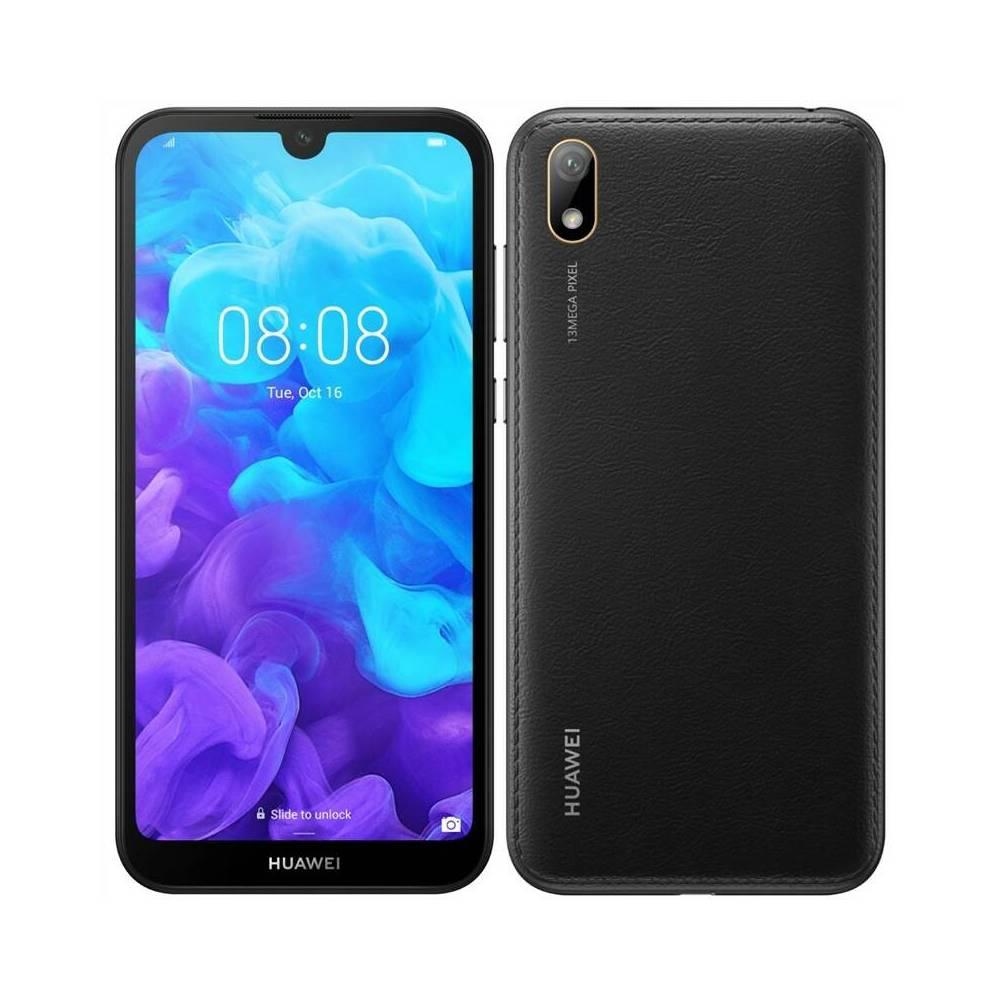 HUAWEI Y5 2019 5.71 2GB/16GB DUAL SIM MODERN BLACK