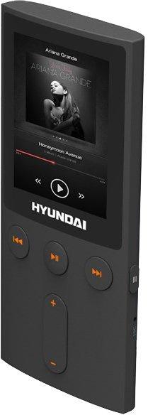 HYUNDAI MPC 501 FM 8GB FMB CIERNA (HYUMPC501GB8FMB)