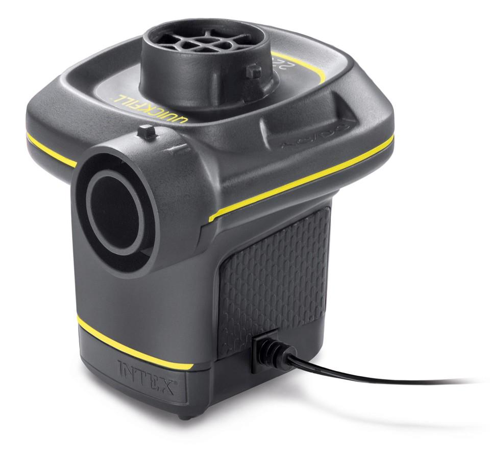 INTEX ELEKTRICKA PUMPA QUICK-FILL 220-240V/12V 166634