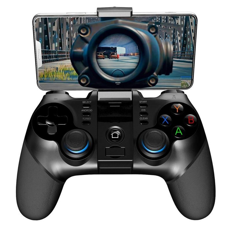 IPEGA 9156 2.4GHZ BLUETOOTH GAMEPAD FORTNITE IOS/ANDROID/PS3/PC/ANDROID TV