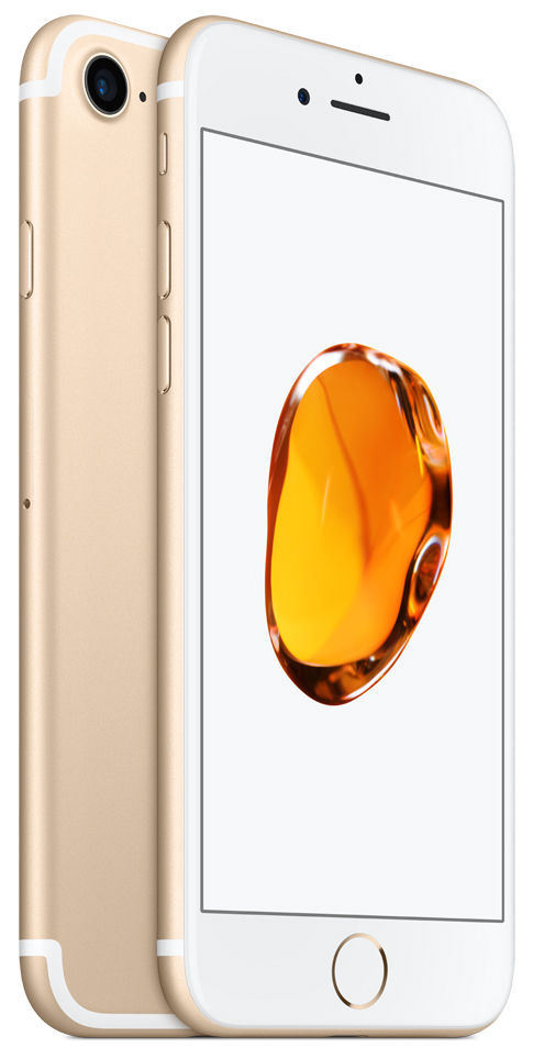 APPLE IPHONE 7 256GB GOLD MN992CN/A