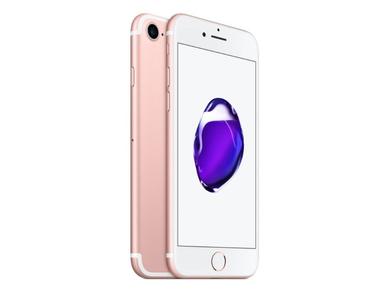 APPLE IPHONE 7 256GB ROSE GOLD MN9A2CNA
