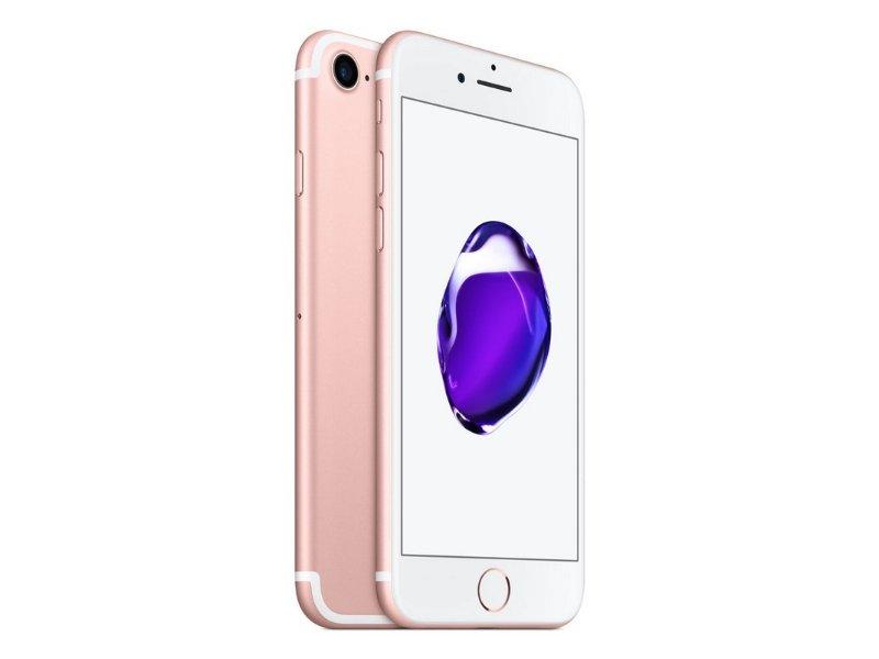 APPLE IPHONE 7 256GB ROSE GOLD MN9A2CN/A vystavený kus