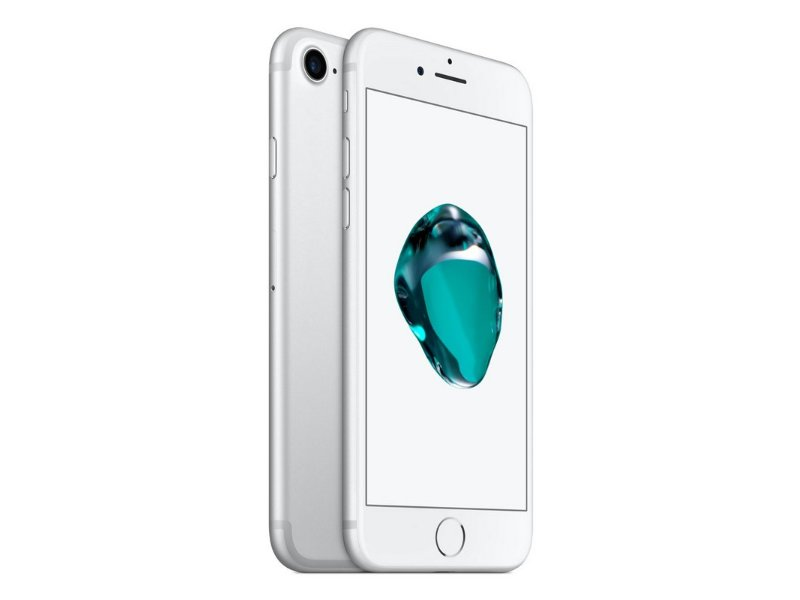 APPLE IPHONE 7 32GB SILVER MN8Y2CN/A