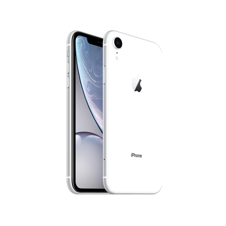 APPLE IPHONE XR 64GB WHITE MRY52CN A  ed13560b6f2