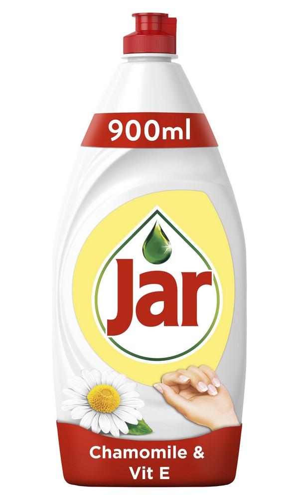 JAR 900ML CHAMOMILE & VITAMIN E