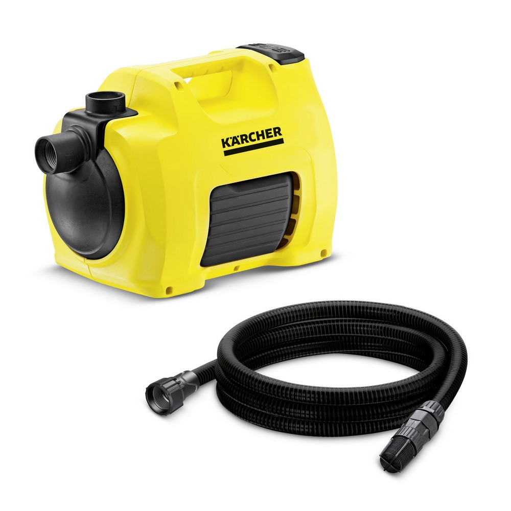 KARCHER BP 4 GARDEN SET, 1.645-352.0
