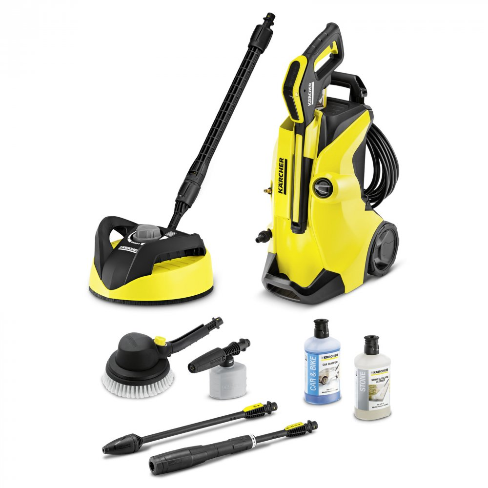 KARCHER K 4 FULL CONTROL CAR  HOME 13240080