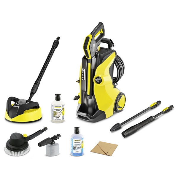 KARCHER K 5 FULL CONTROL CAR AND HOME EU 13245050