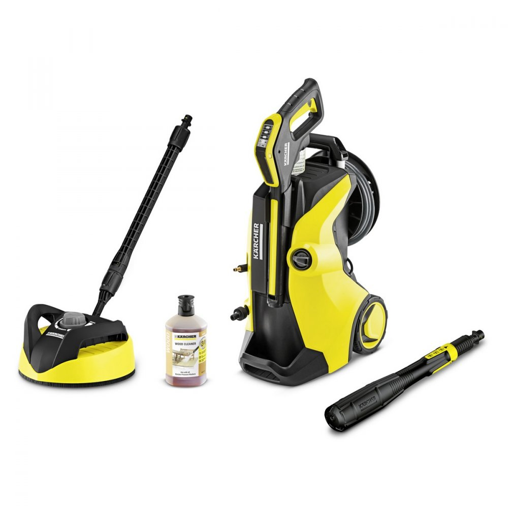 KARCHER K 5 PREMIUM FC PLUS FLEX HOME WOOD EU 13246400