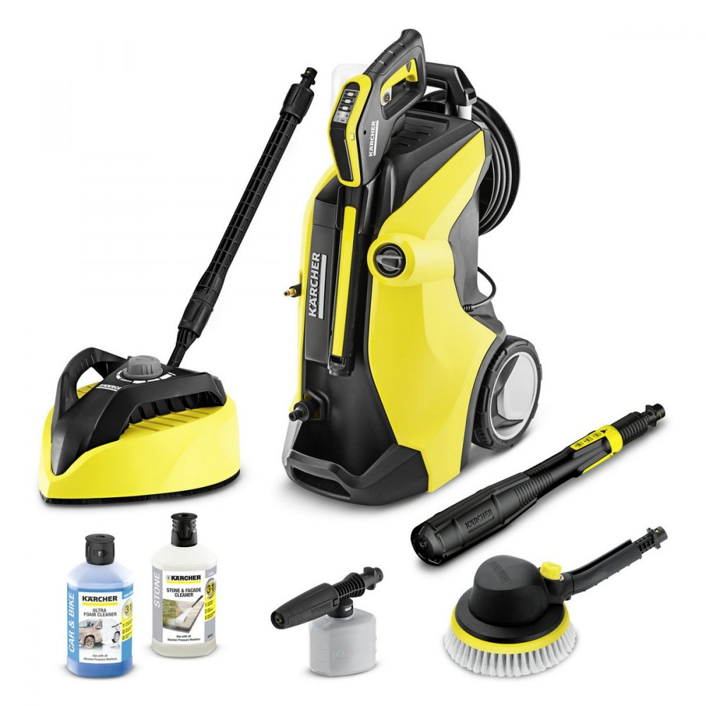 KARCHER K 7 PREMIUM FULL CONTROL PLUS CAR  HOME 95023800