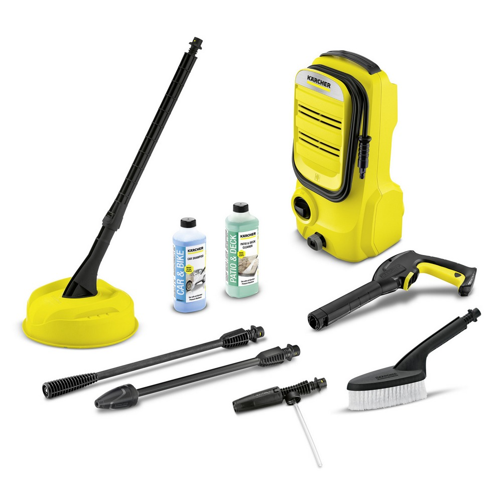 KARCHER K 2 COMPACT CAR AND HOME 16735090