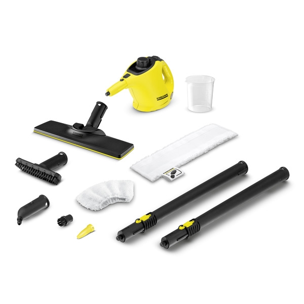 KARCHER SC 1 EASY FIX YELLOW EU 15163300