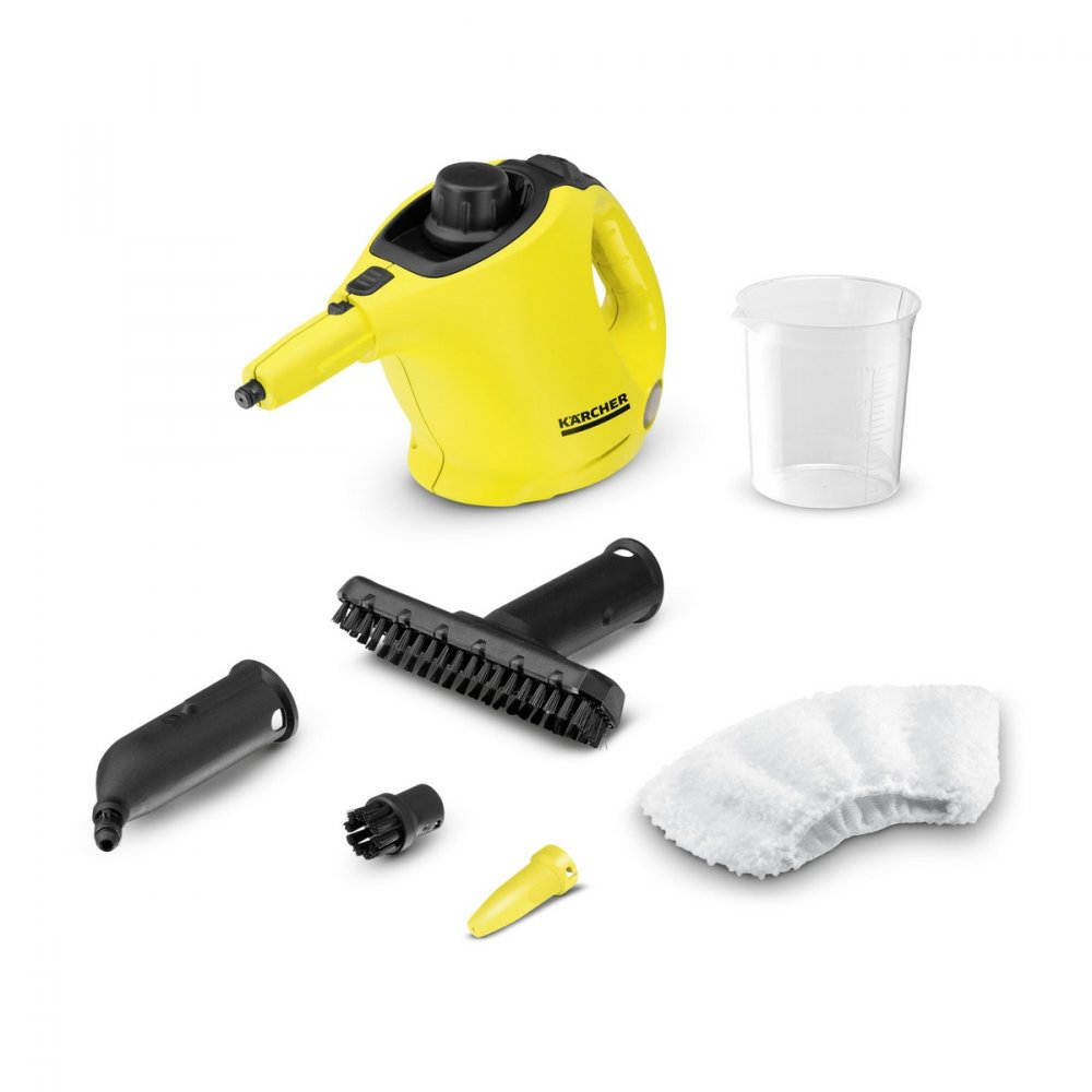 KARCHER SC 1 (YELLOW) EU 15163000