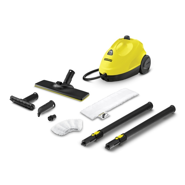 KARCHER SC 2 EASY FIX YELLOW EU 15120500