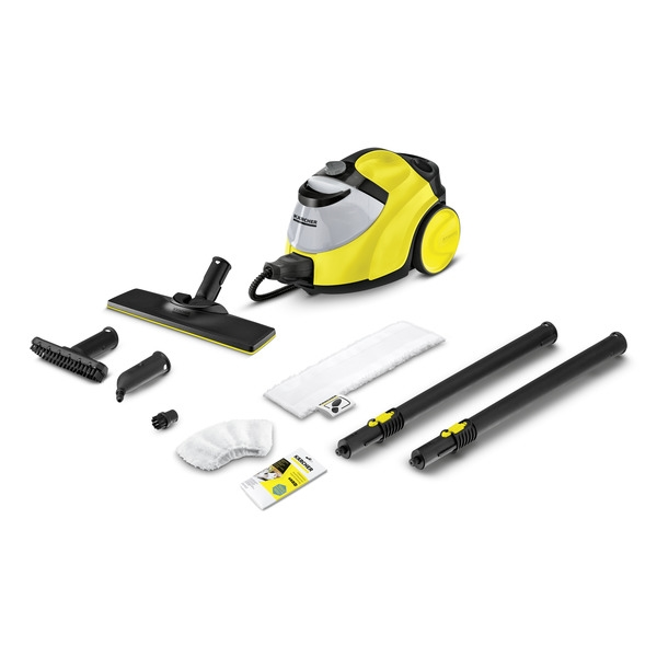 KARCHER SC 5 EASY FIX IRON PLUG EU 15125300