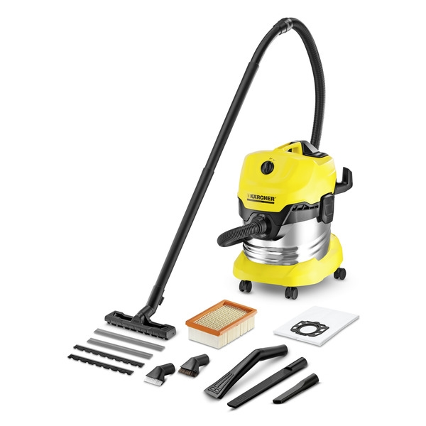 KARCHER WD 4 PREMIUM CAR EUI 13481600