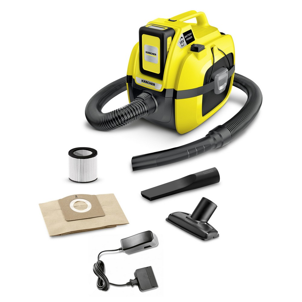 KARCHER WD 1 COMPACT BATTERY SET 11983010