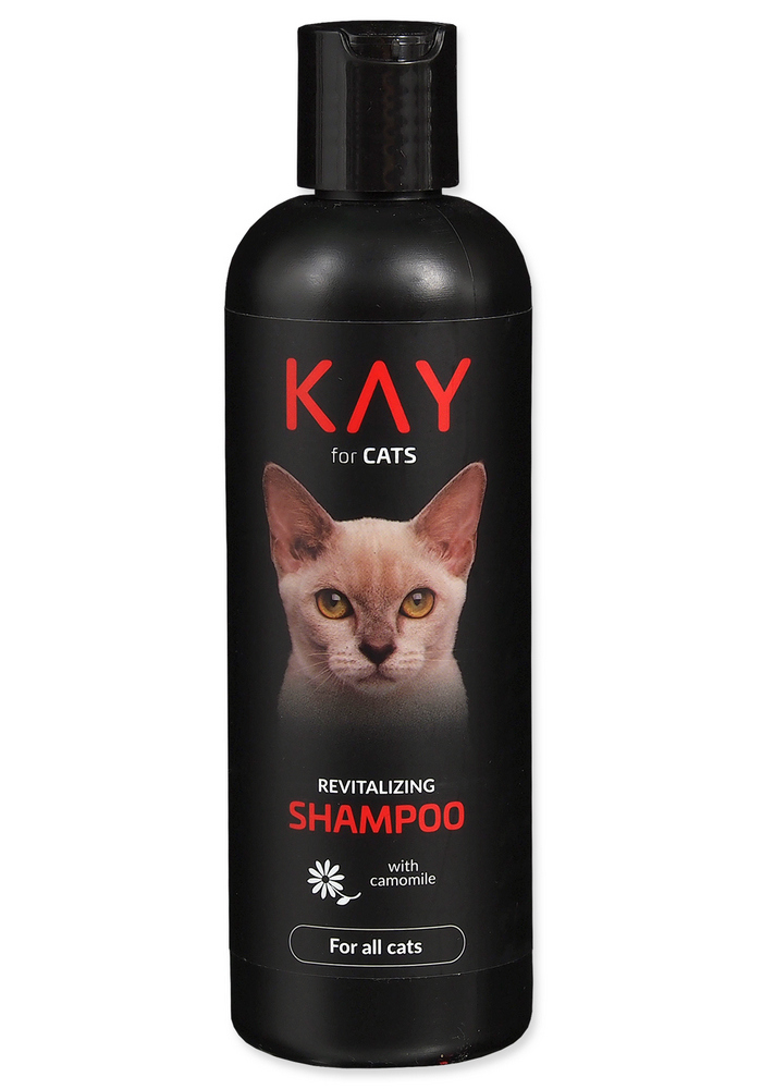 KAY FOR CAT SAMPON PRE OBNOVU SRSTI (250ML)