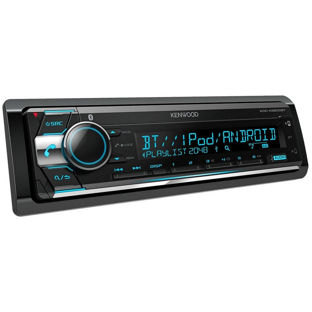 KENWOOD KDCX5200BT