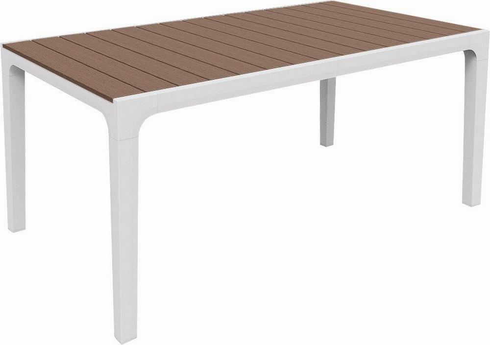 KETER /230684/ HARMONY WHITE CAPPUCCINO BROWN