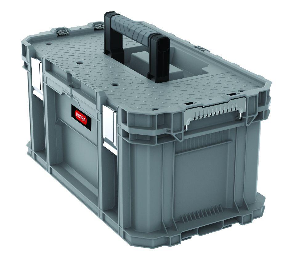 52eac71fbb9f7 KETER /234682/ BOX NA NARADIE CONNECT | Andrea Shop