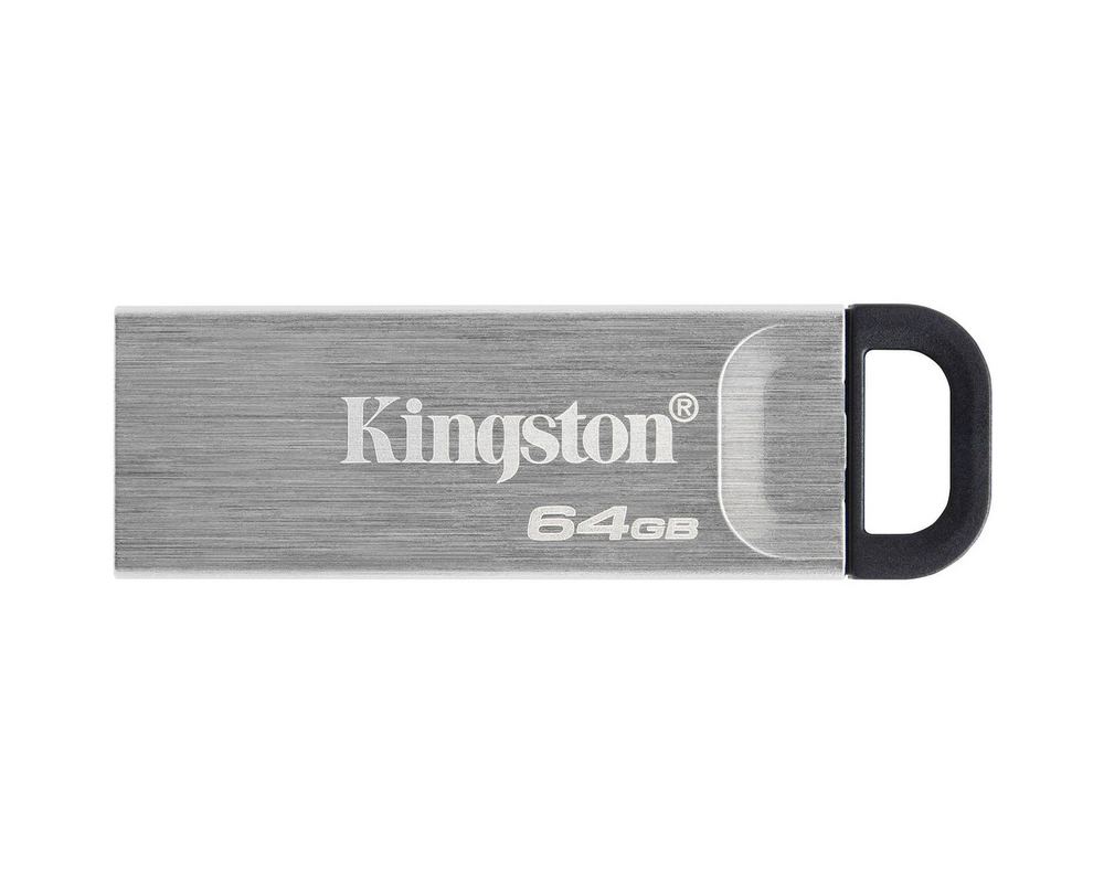 KINGSTON USB 3.2 (GEN 1) DT KYSON, 64GB, DTKN/64GB
