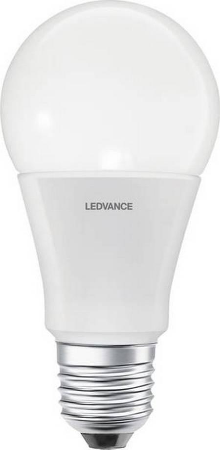 LEDVANCE SMART+ WIFI CL A DIM 100 YES 14W/ E27, TEPLA BIELA 2700K, STMIEVATELNA