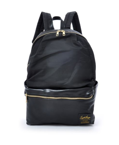 LEGATO LARGO GROSGRAINLIKE  10 POCKETS BACKPACK BK