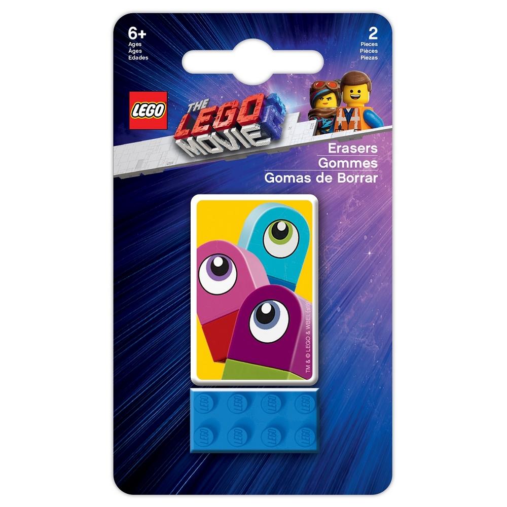 LEGO MOVIE 2 GUMY MIX: DUPLO SET /52325/