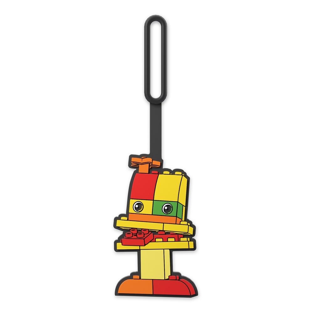 LEGO MOVIE 2 MENOVKA NA BATOZINU, DUPLO /52332/