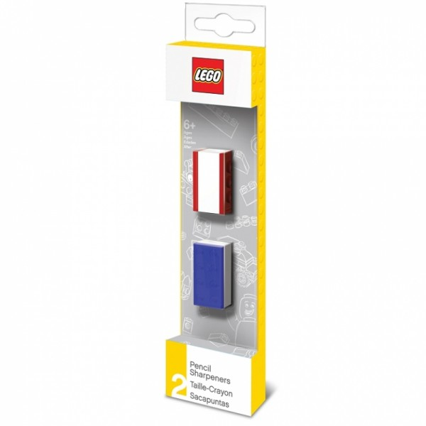 LEGO STRUHADLA, 2 KS /51496/