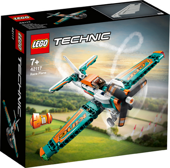 LEGO TECHNIC PRETEKARSKE LIETADLO /42117/