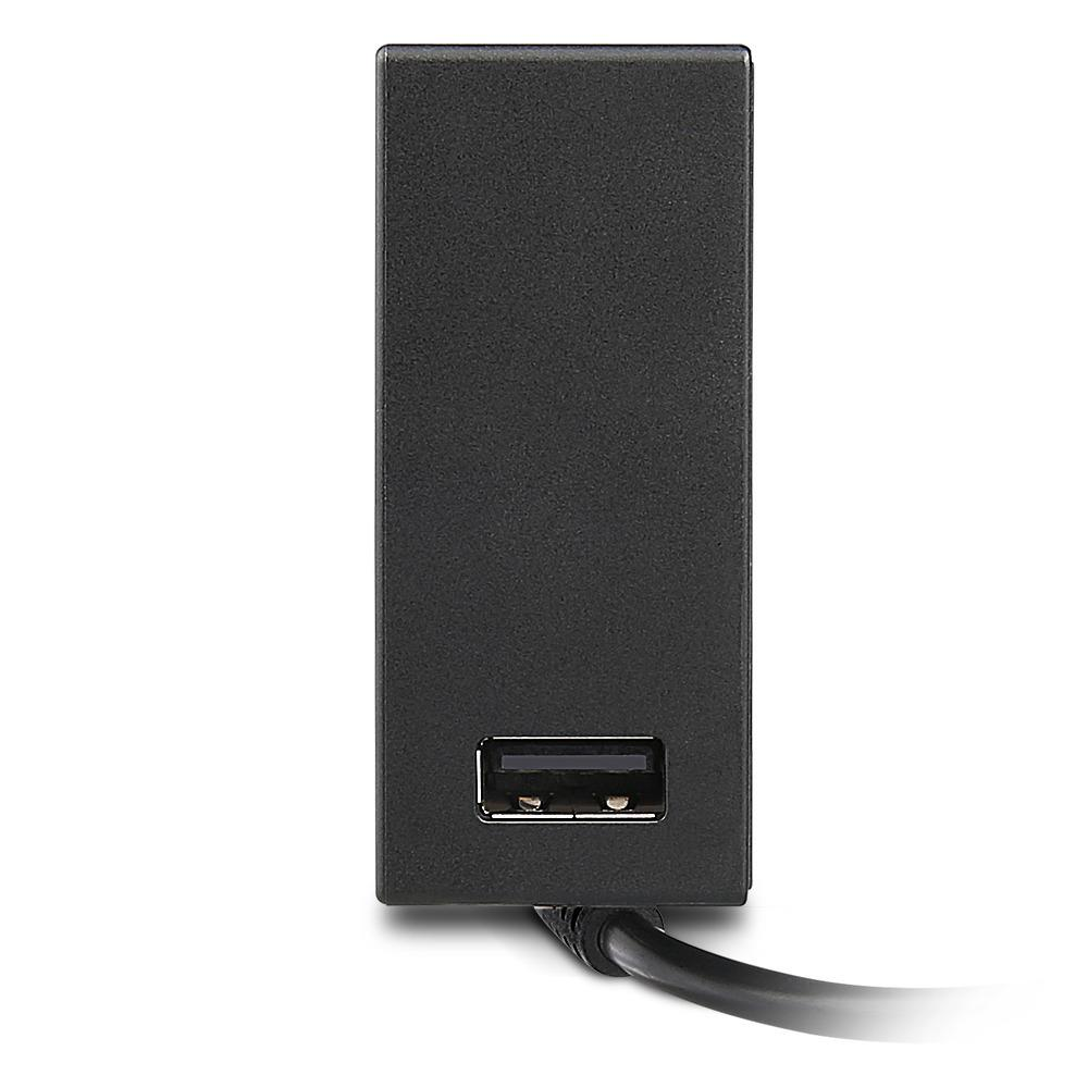 LENOVO 65W AC TRAVEL ADAPTER WITH USB PORT GX20M73651