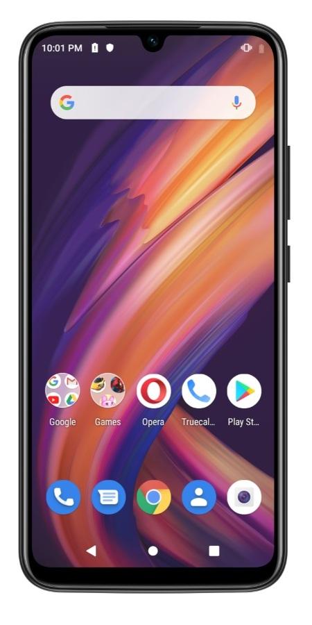 LENOVO A6 NOTE 3GB/32GB DUAL SIM CIERNE