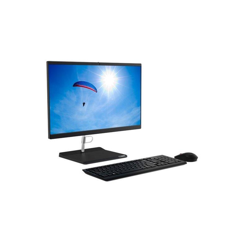 LENOVO AIO V30A 21.5 FHD I3/8GB/1TB HDD CIERNY 11FV004NCK