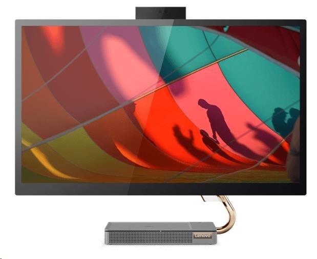 LENOVO IDEACENTRE AIO 27 QHD I5/8GB/512GB/GTX1650-4GB F0FA000PCK