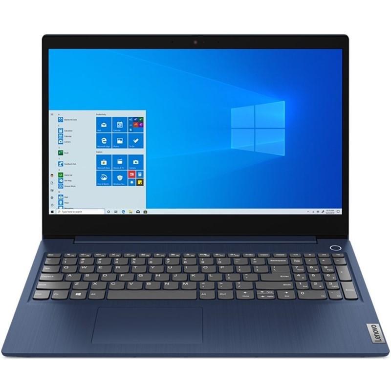 LENOVO IDEAPAD 3 15,6 FHD A3050/4GB/256GB MODRY 81W100LSCK