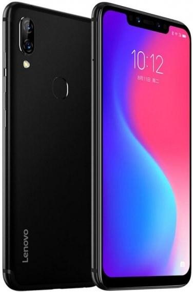 LENOVO S5 PRO 6GB/128GB L58041 BLACK