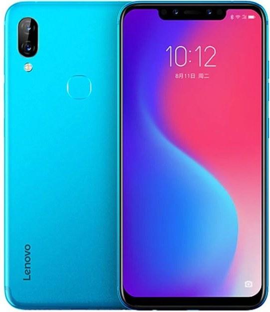 LENOVO S5 PRO 6GB/128GB L58041 BLUE