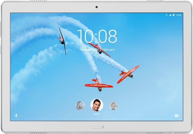 LENOVO TAB P10 10,1 4/64GB LTE BIELY ZA450067CZ