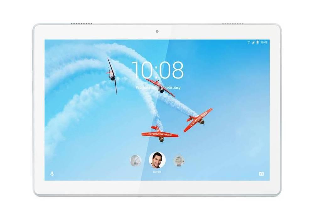 LENOVO TAB M10 10.1 FHD 3GB/32GB LTE BIELY ZA490089CZ